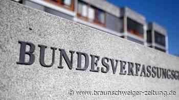 Bundesverfassungsgericht: Karlsruhe weist Eilantrag zum EU-Wiederaufbaufonds ab