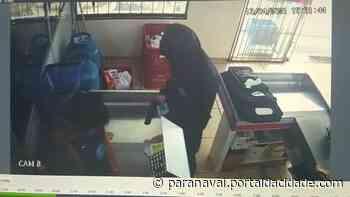 Apreendido adolescente suspeito de assaltar supermercado em Terra Rica - ® Portal da Cidade | Paranavaí
