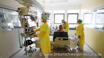 Covid-19-Pandemie: 5000 Corona-Intensivfälle: Für andere Patienten wird es eng