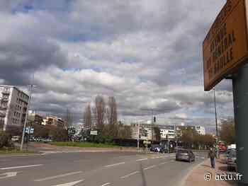 À Chelles, les avenues de Gaulle et des Sciences se transforment - La Marne