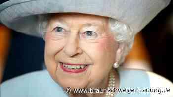 Elizabeth II. - 95. Geburtstag überschattet von Philips Tod
