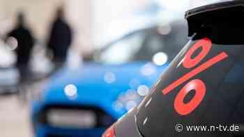 Milliarden-Bewertung angestrebt: Meinauto plant Börsengang