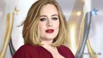 """Liebes-Glück für die """"Rolling in the deep"""" Sängerin Adele - RTL Online"""