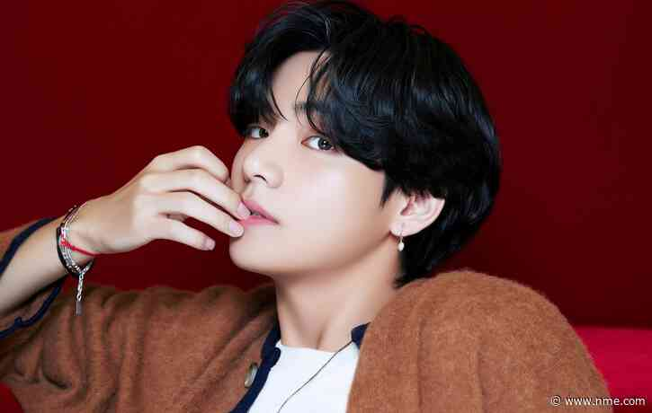 BTS' V unveils snippet of unreleased solo song on Twitter