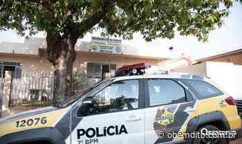 Após discussão homem dá tiros para o alto em Tapejara - OBemdito