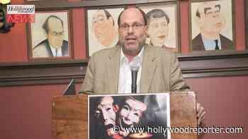 Scott Rudin Steps Back From Upcoming Jennifer Lawrence, Denzel Washington Films - Hollywood Reporter