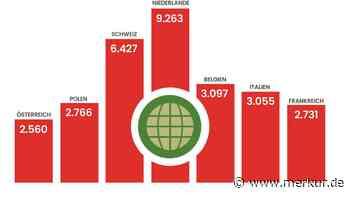 Tourismuswandel im Ammertal: Chinesen und Amerikaner adé - Merkur.de
