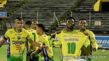 Torneo BetPlay: Atlético Huila lidera el Grupo A - Alerta Tolima