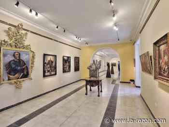 El catálogo del Museo Colonial de Charcas se presenta en La Paz - La Razón (Bolivia)