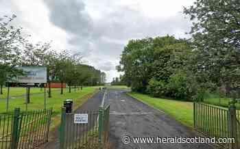 Greenfield Park stabbing: Teen arrested after young men injured in Duror Street - HeraldScotland