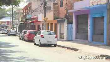 Com 16 mortes, Pindorama é o bairro de BH com o maior número de óbitos por Covid-19 em 2021 - G1