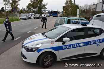 Viola i domiciliari: sorpreso sull'auto sequestrata senza assicurazione - latinaoggi.eu