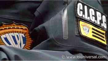 Adolescente mata a un hombre de una puñalada en Guatire - El Universal (Venezuela)