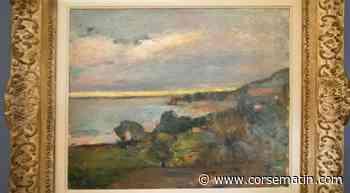 Corte : Henri Matisse s'exposera au Musée de la Corse à partir de juillet - Corse-Matin