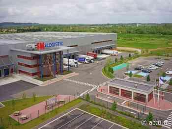 Nangis. « Produits toxiques et dangereux » : le projet d'entrepôt FM Logistic inquiète - actu.fr