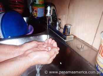 Santiago de Veraguas sin agua potable por reparaciones en la planta potabilizadora - Panamá América