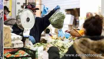 Il mercato di Atripalda del giovedì si svolgerà regolarmente - AvellinoToday
