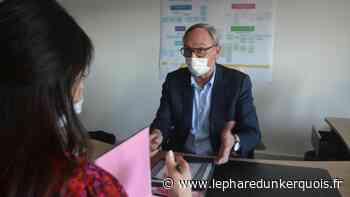 Saint-Pol-sur-Mer : Luc Cirot, la nouvelle tête de la Ville - Le Phare dunkerquois