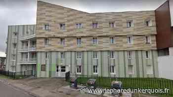 Saint-Pol-sur-Mer : 30 personnes évacuées après un feu d'appartement - Le Phare dunkerquois