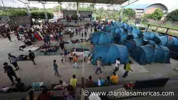 Reportan 23 contagios de COVID entre venezolanos desplazados en Arauquita - Diario LAs Americas