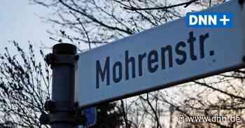 Mohrenstraße in Radebeul: Diskussion statt Verwaltungsbeschluss - Dresdner Neueste Nachrichten