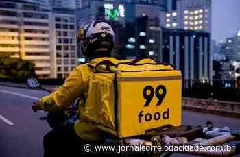 99Food amplia operação para Conselheiro Lafaiete   Correio Online - Jornal Correio da Cidade