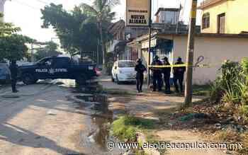 Identifican a hombre asesinado en Llano Largo - El Sol de Acapulco