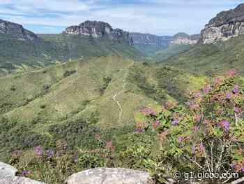 Vale do Pati, na Chapada Diamantina, volta a receber visitantes a partir da próxima semana - G1