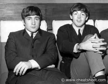 John Lennon Said Paul McCartney Didn't Respect Bob Dylan -- 'I Think He Was Jealous' - Showbiz Cheat Sheet