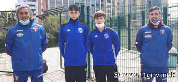 Volpiano, una settimana in prova al Torino Christian Marcone e Simone Peradotto - 11giovani.it