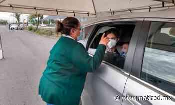 Inician autoridades de General Escobedo, vacunación a niños menores de 8 años - Notired Nuevo Leon
