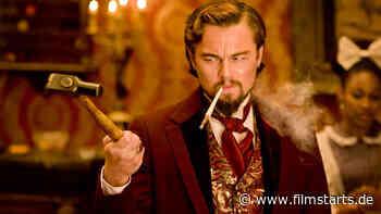Was für ein Cast: Leonardo DiCaprio, Robert De Niro & Co. starten Dreharbeiten zum neuen Thriller von Martin Scorsese - filmstarts