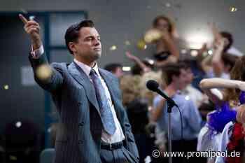 Leonardo DiCaprio Filme Quiz - Promipool