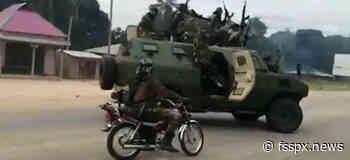 Mozambique: la cimitarra de la yihad se cierne sobre el norte del país - FSSPX.Noticias