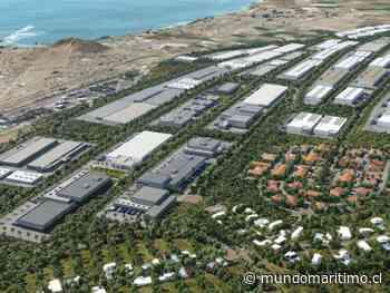 Puerto de Chancay en Perú tendrá nuevo parque industrial y logístico de 890 hectáreas - MundoMaritimo.cl