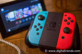 Best Prime Day Nintendo Switch deals