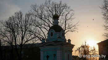 Cities of the world: Pskov | In Pictures | Belarus News | Belarusian news | Belarus today | news in Belarus | Minsk news - Belarus News (BelTA)