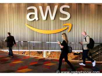 Amazon's AWS, Google chosen by Israel for flagship cloud project