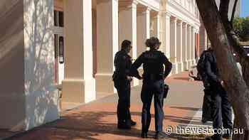 'Respected' Pilbara elder sentenced over historic sex crimes in Geraldton - The West Australian