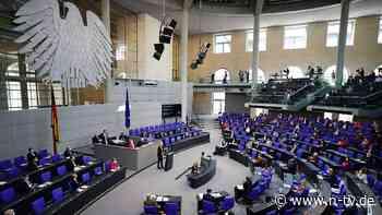 342 dafür, 250 Nein-Stimmen: Bundestag beschließt einheitliche Corona-Notbremse