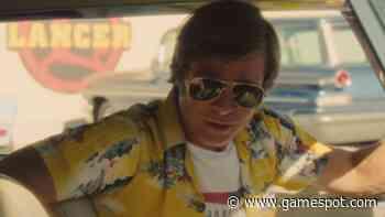 Brad Pitt Has A Cameo In Sandra Bullock's New Movie - GameSpot