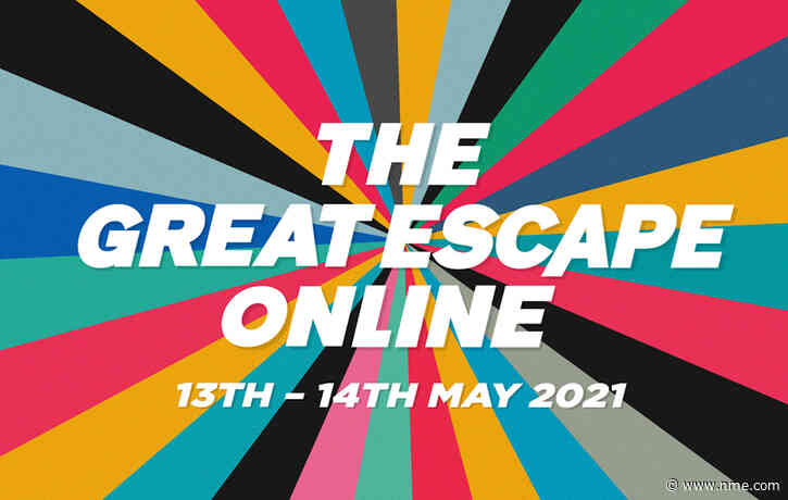 75 new acts added to 2021 online edition of The Great Escape