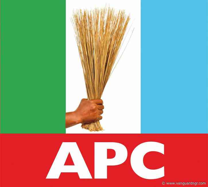 'APC has not failed Nigerians'