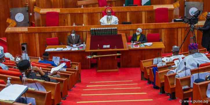 Senate asks FG to provide more incentives for new entrants into cement production