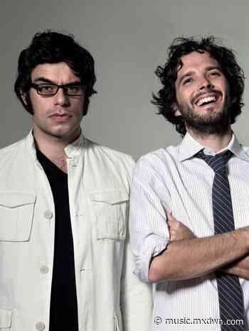 Bret McKenzie of Flight of the Conchords Wrote Songs that Benedict Cumberbatch Sings in Special The Smiths Inspired Episode of The Simpsons - mxdwn.com