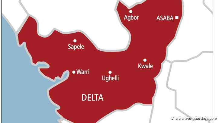 Police rescue two kidnap victims unhurt in Delta