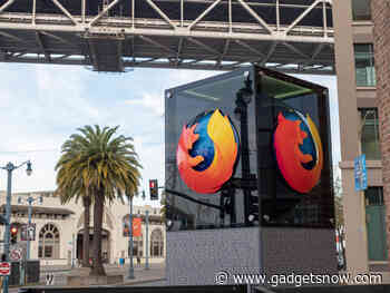 Mozilla Firefox 88 update adds a new privacy feature