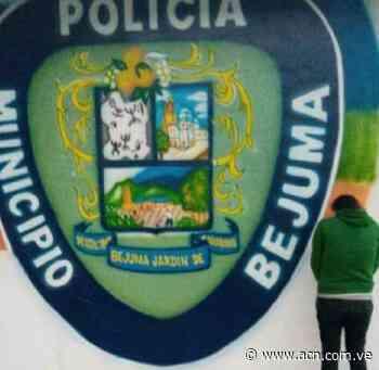 Detenida mujer por agredir a su hijo en Bejuma - ACN ( Agencia Carabobeña de Noticias)