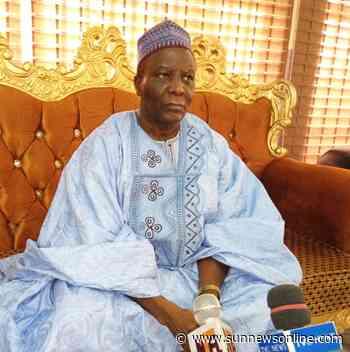Wukari Vasity Vice Chancellor wants speedy completion of Ibi bridge project – The Sun Nigeria - Daily Sun