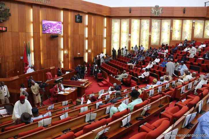 Senate approves N1.678trn revenue target for NCS